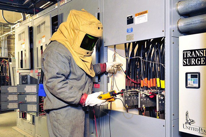 Switchgear Maintenance