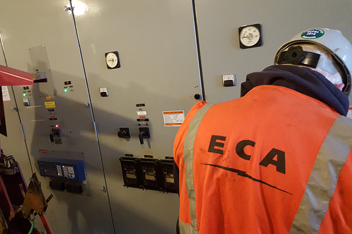 Switchgear Maintenance